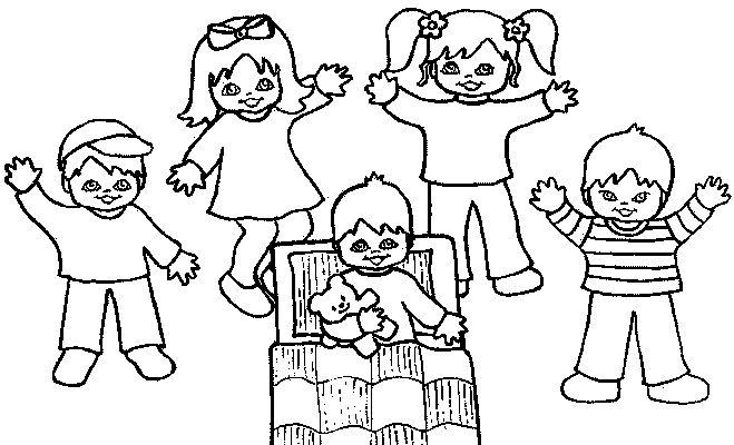 1 Iunie Ziua Copiilor Planse Desenat Tily Niculae